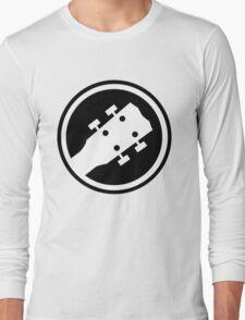 ukulele Long Sleeve T-Shirt