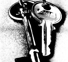 Keys by Omar Dakhane