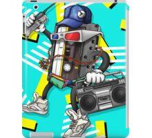 I Am The 80s Retro Design iPad Case/Skin