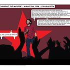 Ordinary Heroes #2 (Concert Series) by Ines Mihalji