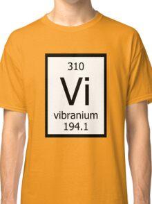Vibranium Classic T-Shirt