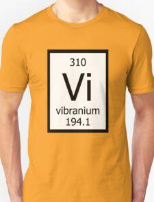 Vibranium T-Shirt