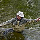 - Let's Dance  at  Dunajec River like a trout !!! Yeah so cool !!!    Life is too short  !by Brown Sugar . Views (402) Favorited by (2) Ok! Thank you very much ! by © Andrzej Goszcz,M.D. Ph.D