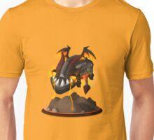 Lil' Deathwing Unisex T-Shirt
