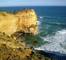 Shipwreck Coast - Port  Campbell, Victoria. by EdsMum