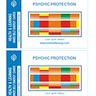 Psychic Protection by InnerSelfEnergy