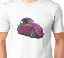 Plum Skussy Unisex T-Shirt