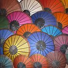 .umbrellas by Faye Masters