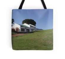 Winery exposed Tote Bag