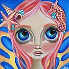 """Oceanic Fairy"" by Jaz Higgins"