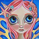 """""""Oceanic Fairy"""" by Jaz Higgins"""