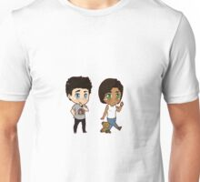 Bonniekai Unisex T-Shirt