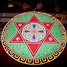 inner mandala. buddhist ritual, northern india by tim buckley | bodhiimages