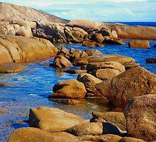 Hot Rocks by Wilhelmina