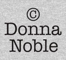 Copyright Donna Noble by KiGee