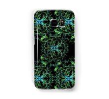 Fractal Pattern Samsung Galaxy Case/Skin