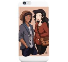 Modern Day iPhone Case/Skin