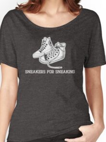 sneakers for sneaking Women's Relaxed Fit T-Shirt