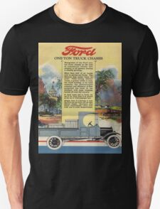 Ford One Ton T-Shirt