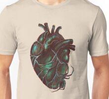 Rotten Heart Unisex T-Shirt