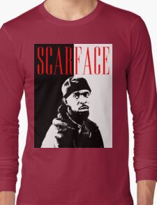 Scarface Little Long Sleeve T-Shirt