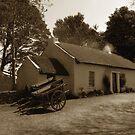 Rural Heartland Ireland by ragman