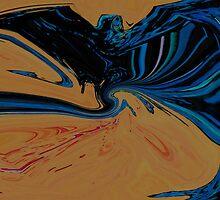 The Bat by Lenore Senior