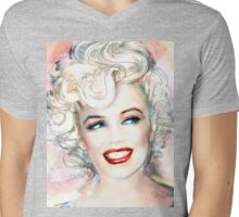 MMother Of Pearl P Mens V-Neck T-Shirt