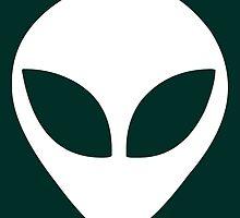 Alien by DesmondDesign