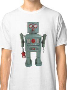 Lantern Robot 1 Classic T-Shirt