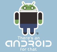 Android Jobs by cubik