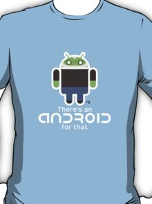 Android Jobs T-Shirt