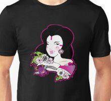 Lady Lucky Unisex T-Shirt