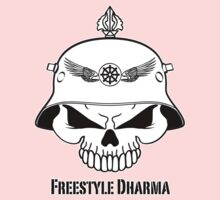 Freestyle Dharma Kids Clothes