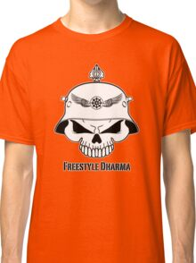 Freestyle Dharma Classic T-Shirt
