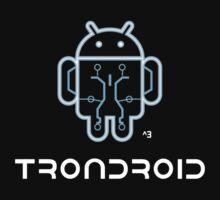 Trondroid by cubik