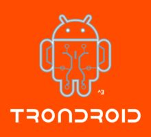 Trondroid Kids Clothes