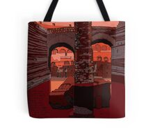 Coloseum Tote Bag