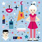 Judy Jetson by CarlyWatts