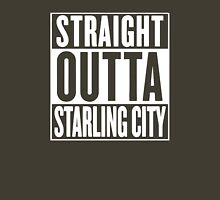 Straight Outta Starling City – Arrow, Compton Parody Unisex T-Shirt