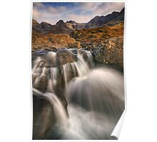 Fairy Pools (2) Poster