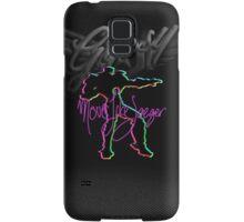 Moves Like Jaeger Samsung Galaxy Case/Skin
