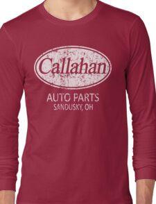 Callahan Auto Parts Long Sleeve T-Shirt