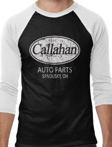 Callahan Auto Parts Men's Baseball ¾ T-Shirt