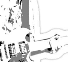 Zappa Lives Sticker