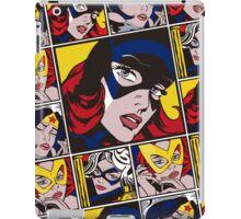 Girl Power: Batgirl iPad Case/Skin
