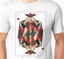 King of Diamonds Unisex T-Shirt