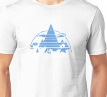 Ice Kingdom Unisex T-Shirt