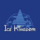 Ice Kingdom by Cowabunga