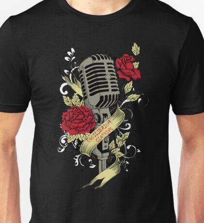 Raise Your Voice Unisex T-Shirt